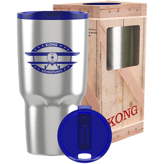 KONG - 26 oz Kong Vacuum Insulated Tumbler  Reg. $25.49 now  $14.99