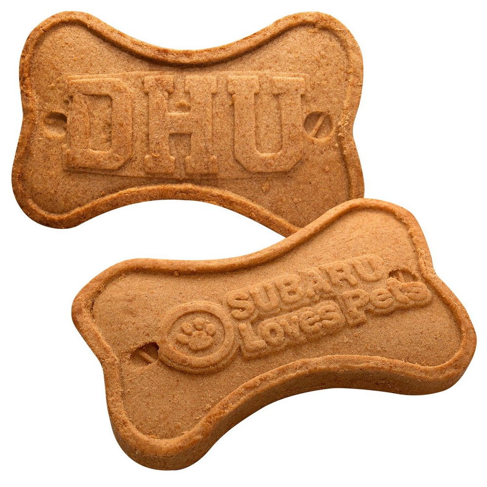 LOGO DOG COOKIE Only $1.09 each for a short time! Save .40 cents.