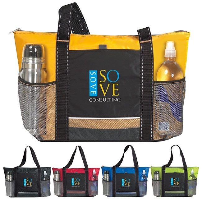 Atchison� Icy Bright Cooler Tote on promotion for a limited time. Only  $15.49 (Usually $20.39)