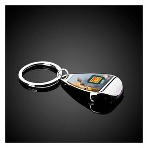 The Apri Key Chain (Direct Import - 10 Weeks Ocean)