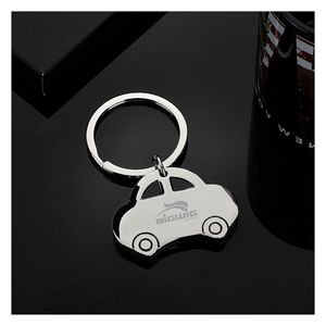 The Car Keychain (Direct Import - 10 Weeks Ocean)