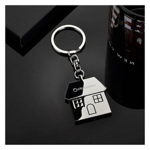 The Casa Keychain (Direct Import - 10 Weeks Ocean)